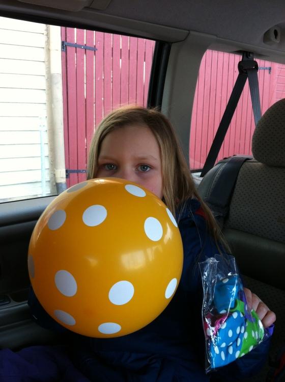 Ballonger Leco
